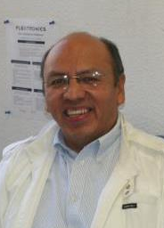 Jose Gabriel Suarez-Delgado