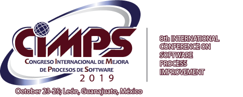 CIMPS 2019 – 8th International Conference on Software Process